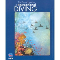 Książka Encyklopedia of Recreational Diving